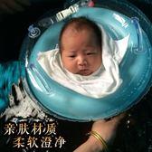 新生嬰兒脖圈幼寶寶洗澡頸圈加厚可調