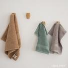 RENKLI 方巾【7色任選】蓬鬆精紡紗;33X33CM;葡萄牙進口代理;翔仔居家