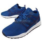 Reebok 休閒鞋 Ventilator Adapt 藍 白 復古慢跑鞋 基本款 運動鞋 男鞋【PUMP306】 V69087
