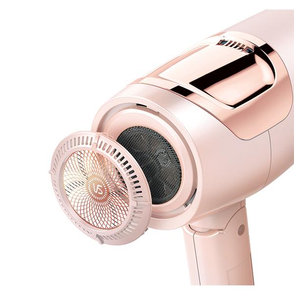 沙宣等離子水膜吹風機VSP-1200PW(櫻花粉)