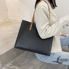 女款手提包時尚大容量女包托特包【邻家小鎮】