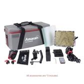 【聖影數位】愛朦朧 Aputure Amaran Aputure Tri-8(ssc) 內含SSC各一(V-mount) 三燈套裝組