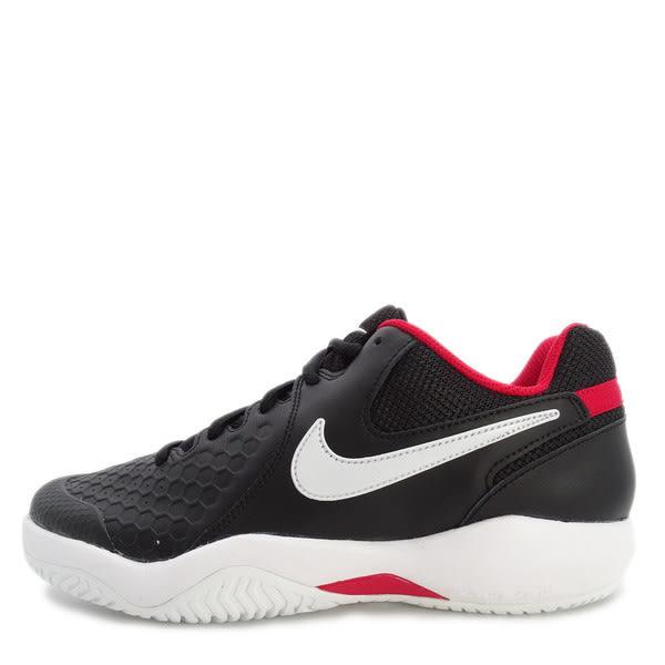 Nike Air Zoom Resistance [918194-001] 男鞋 運動 休閒 網球 緩震 穩定 透氣 黑
