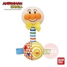 日本 麵包超人輕輕鬆鬆抓得住寶寶的 第一個搖鈴玩具 0個月(BD924841) 342元