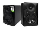 【音響世界】進階版 Mackie MR524 五吋兩音路50W專業監聽喇叭一對》贈美製ProCo線+避震墊 -0利率