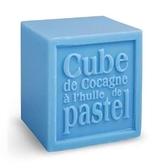 Graine de pastel 菘藍方皂 125g-天空藍