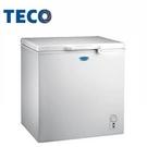 TECO 東元 145公升 臥式冷凍櫃 RL1517W (附鎖) 不含安裝!1F簽收