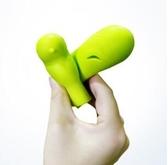 硅膠門把手保護套兒童安全門把手防撞套