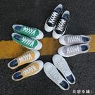 帆布鞋.帆布鞋男學生韓版板鞋原宿ulzz...