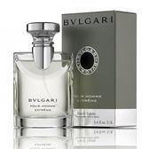 Bvlgari Pour Homme Extrame寶格麗大吉嶺極緻中性淡香水 100ml【5295 我愛購物】