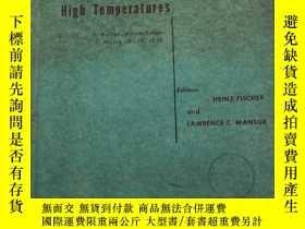 二手書博民逛書店conference罕見on extremely high te