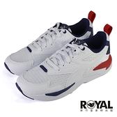 Puma X-Ray Lite Summer 白紅藍 網布 透氣 運動鞋 男女款 NO.B2076【新竹皇家 38065802】