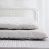 榻榻米床墊1.8m床雙人針織床褥折疊墊褥子1.5m米學生宿舍海綿加厚床護墊 潮流衣舍