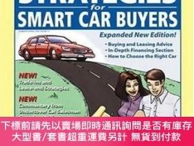 二手書博民逛書店Strategies罕見For Smart Car BuyersY255174 Reed, Philip  H