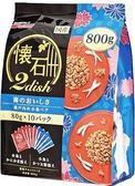 寵物家族即期良品 5 折  日清懷石瀨戶內海之味綜合貓糧800g 效期20190228