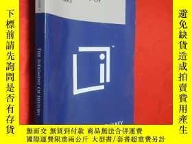 二手書博民逛書店THE罕見JUDGMENT OF HISTORY 【詳見圖】Y5
