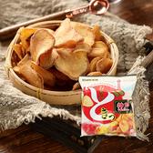 日本 味覺糖 神戶中華拔絲地瓜片60g【庫奇小舖】