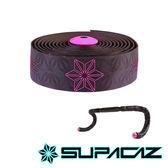 SUPACAZ 美國Super Sticky Kush高性能手把帶 印花系列 粉紅色【好動客】