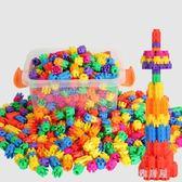 兒童寶寶積木智力玩具3-6周歲益智男孩1-2歲女孩拼裝拼插7-8-10歲zzy1265『雅居屋』TW