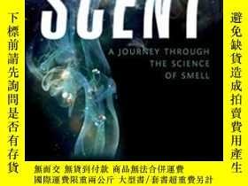 二手書博民逛書店On罕見The Scent: A Journey Through