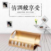 名片盒-Q型名片架 金屬商務刻字名片座 時尚創意鋁合金桌面名片盒 提拉米蘇
