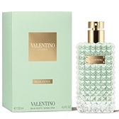 Valentino范倫鐵諾 DONNA 輕漾女性淡香水 125ml【娜娜香水美妝】