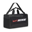 Nike 手提包 Brasilia Training Duffle Bag 黑 白 男女款 斜背 健身包 運動休閒 【ACS】 CU9476-010