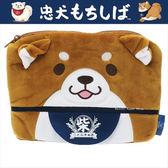 日本限定 柴犬麻糬 收納包 / 收納袋