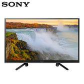 [Sony 索尼]32型 高畫質數位液晶電視 KDL-32W610F