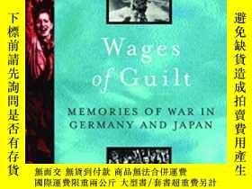 二手書博民逛書店The罕見Wages Of GuiltY364682 Ian Buruma Phoenix Press 出版