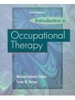 二手書博民逛書店 《Introduction to Occupational Therapy》 R2Y ISBN:0815182511