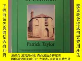 二手書博民逛書店The罕見Toll-houses of CornwallY346