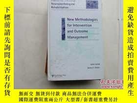 二手書博民逛書店NEW罕見METHODOLOGIES FOR INTERVENT