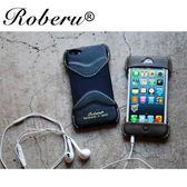 【日本ROBERU】 iPhone 5/5c手機套 皮套