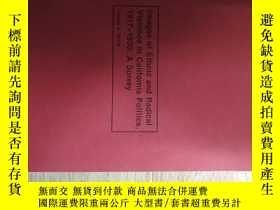 二手書博民逛書店Images罕見of ethnic and radical vi