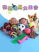 寵物玩具 狗狗玩具耐咬幼犬磨牙寵物球金毛泰迪發聲小狗玩具寵物用品慘叫雞