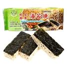 佳饌~黃金蕎麥海苔燒200公克/包...