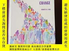 二手書博民逛書店Understanding罕見Population Change