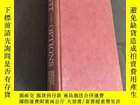 二手書博民逛書店英文原版罕見PROFIT WITH OPTIONSY12153