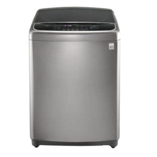 LG  12kg 蒸善美DD直驅變頻洗衣機 WT-SD126HVG ★隨貨贈禮