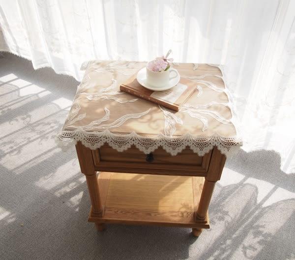 時尚可愛空間餐桌布 茶几布 隔熱墊 鍋墊 杯墊 餐桌巾577 (52*60cm)
