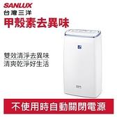 【熱銷預購】SANLUX 台灣三洋 SDH-126M 12公升 微電腦 除濕機