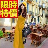 洋裝-短袖設計典雅造型韓版連身裙61a41【巴黎精品】