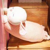 卡通枕頭大號男朋友抱枕長條枕睡覺公主床上可愛靠背墊午睡枕頭女WY 七夕節優惠 明天結束