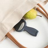 ✭慢思行✭【P478-1】卡通貓咪削皮刀 水果 削皮器 瓜刨 刨絲刀 蔬菜刀 可懸掛式 不銹鋼  料理