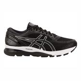 Asics GEL-Nimbus 21 (4E) [1011A168-001] 男鞋 運動 慢跑 路跑 吸震 緩衝 亞瑟士 黑