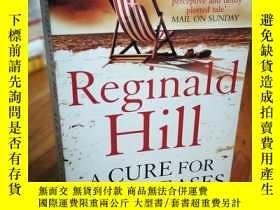 二手書博民逛書店A罕見Cure for All Diseases ( Dalzi