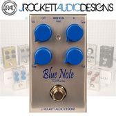 【非凡樂器】J.RAD  Blue Note Tour Series 藍調失真效果器 / J.Rockett美國手工製 / 贈導線 公司貨保固