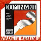 【小麥老師樂器館】奧地利 原裝 Dominant 1/2 小提琴弦 135B Medium 頂級 手工弦