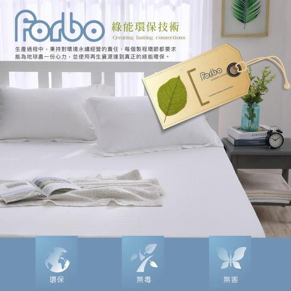 杜邦高效能全防水透氣枕頭保潔墊2入組 日本大和抗菌表布 枕墊 BEST寢飾